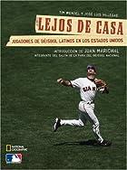 Lejos de casa: Jugadores de beisbol latinos…