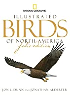 National Geographic Illustrated Birds of…