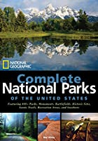 National Geographic Complete National Parks…