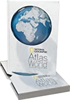 National Geographic Atlas of The World, 9th…
