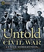 The Untold Civil War: Exploring the Human…