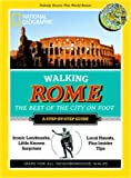 Walking Rome by National Geographic