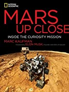 Mars Up Close: Inside the Curiosity Mission…