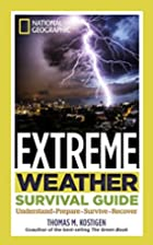 National Geographic Extreme Weather Survival…