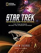 Star Trek The Official Guide to Our…