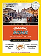 National Geographic Walking Rome, 2nd…