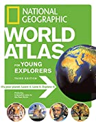 National Geographic World Atlas for Young…