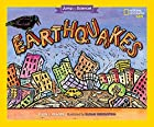 Earthquakes: Jump into Science by Ellen…