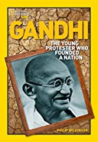 World History Biographies: Gandhi: The Young…