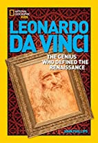 World History Biographies: Leonardo da…