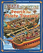 Search for Pirate Treasure (Maze Adventure)…