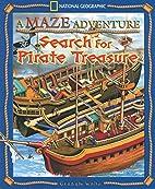 Search for Pirate Treasure (Maze Adventure)…