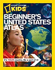 National Geographic Beginner's United States…