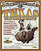 How to Get Rich on a Texas Cattle Drive: In…