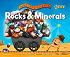 Jump into Science: Rocks and Minerals by…