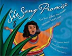 She Sang Promise: The Story of Betty Mae…