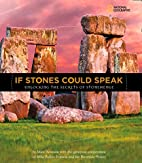 If Stones Could Speak: Unlocking the Secrets…