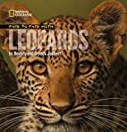 Face to Face with Leopards by Dereck Joubert