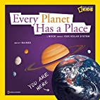 Zigzag: Every Planet Has a Place by Becky…