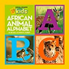 National Geographic Little Kids African…