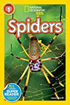 National Geographic Readers: Spiders by…