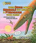 When Dinos Dawned, Mammals Got Munched, and…