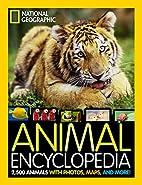 National Geographic Animal Encyclopedia:…