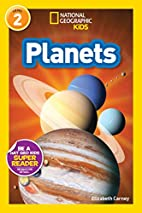 National Geographic Readers: Planets by…