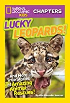 National Geographic Kids Chapters: Lucky…
