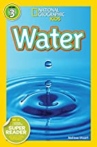 National Geographic Readers: Water by…