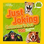 Just Joking Collector's Set (Boxed Set): 900…