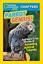 National Geographic Kids Chapters: Parrot…