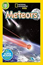 National Geographic Readers: Meteors by…