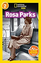 National Geographic Readers: Rosa Parks…