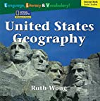 United States Geography: Grade 4-6 with…