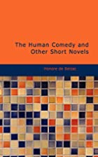 The Human Comedy and Other Short Novels by…
