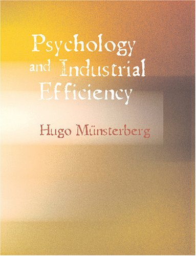 psychology-and-industrial-efficiency