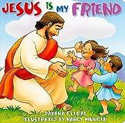 Rock-a-Bye Jesus Is My Friend by Daphna…