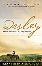 Wesley: A Heart Transformed Can Change the…