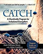 CATCH: Program Guide with DVD-ROM: A…