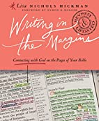 Writing in the Margins: Connecting with God…