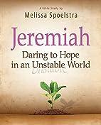 Jeremiah - Women's Bible Study Participant…