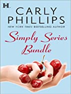 Carly Phillips's Simply Series Bundle…