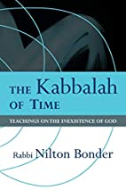 The Kabbalah of Time: Teachings on the…