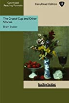 The Crystal Cup by Bram Stoker