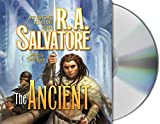 Salvatore, R. A.: The Ancient (Saga of the First King)
