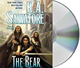 Salvatore, R. A.: CANCELLED (Saga of the First King)