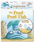 The Pout-Pout Fish (Book & CD Set)…