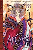 So-Young Lee: Arcana Volume 8 (Arcana (Tokyopop))