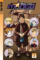 Rising Stars of Manga - UK & Ireland Edition…
